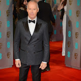 OIC - ENTSIMAGES.COM - Michael Keaton at the EE British Academy Film Awards (BAFTAS) in London 8th February 2015 Photo Mobis Photos/OIC 0203 174 1069