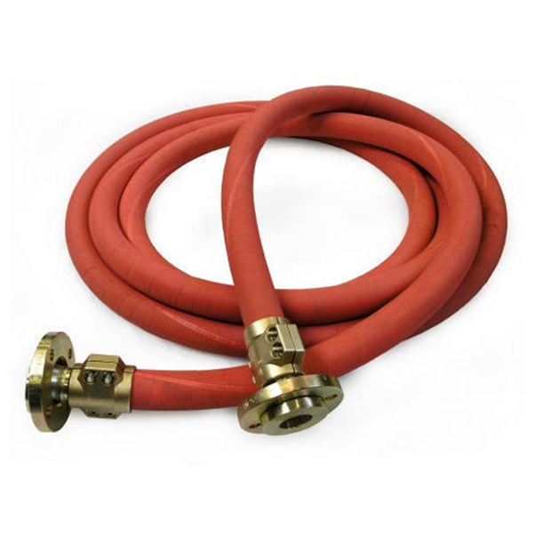 Eight Common Applications Of Steam Hose