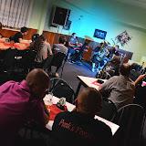 2012-08-31 JAM session