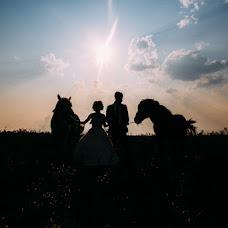 Wedding photographer Kristina Laskovenkova (Laskovenkova). Photo of 04.10.2016