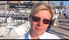 J/111 crew- Carolyn Rieg