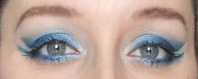 "Trucco ""Little Water Song"""