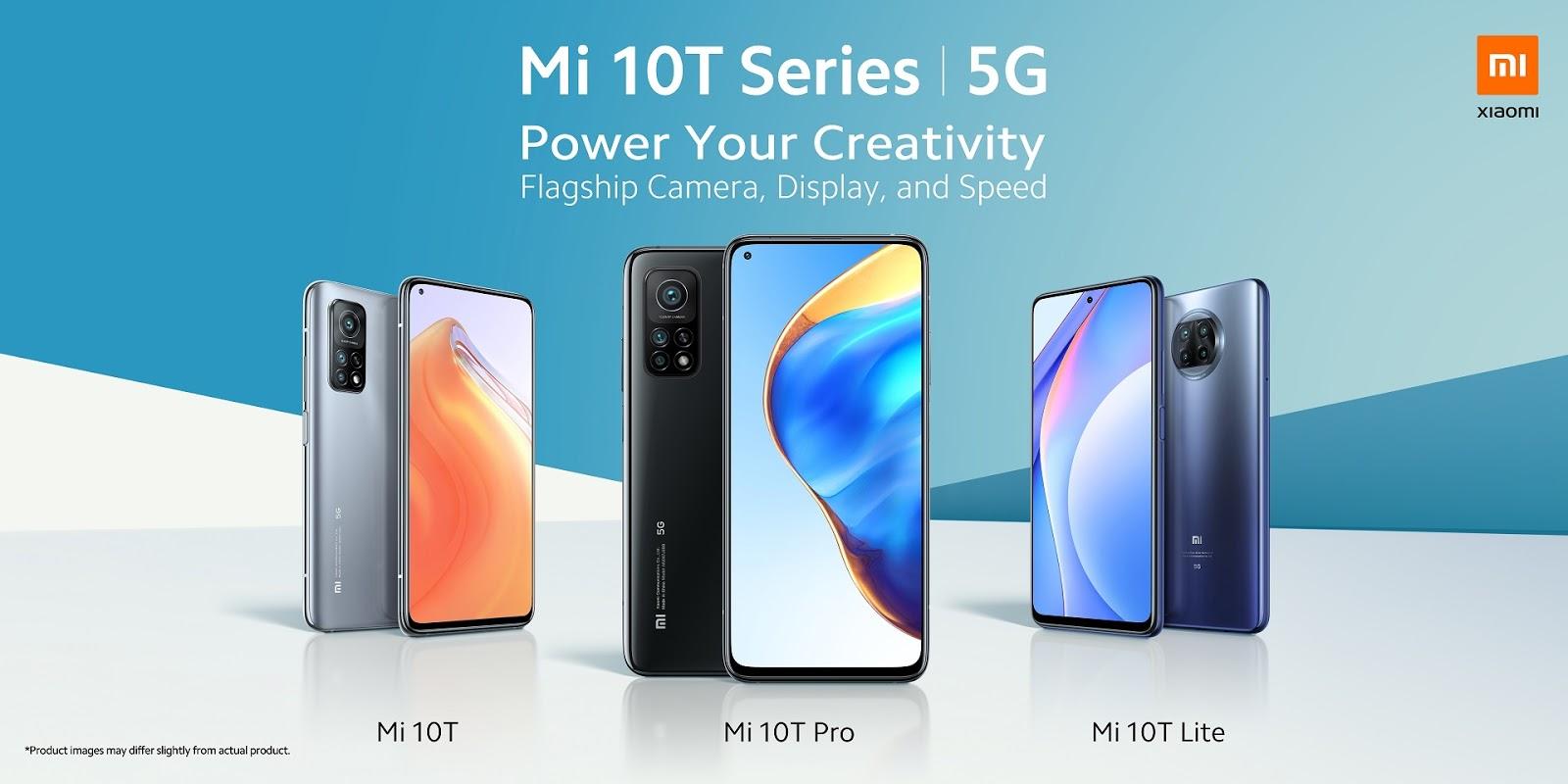Xiaomi เปิดตัว Mi 10T Series สมาร์ทโฟนประสิทธิภาพสูงที่ดีที่สุดทั้งสามรุ่นสำหรับการทำงานการเล่นเกมและการใช้งานในชีวิตประจำวัน และ Mi Watch จำหน่ายในไทยเร็วๆนี้
