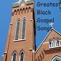 Greatest Black Gospel Songs icon