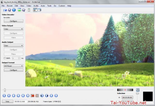 Một số ứng dụng hỗ trợ biên tập video free cho Windows + Hình 4
