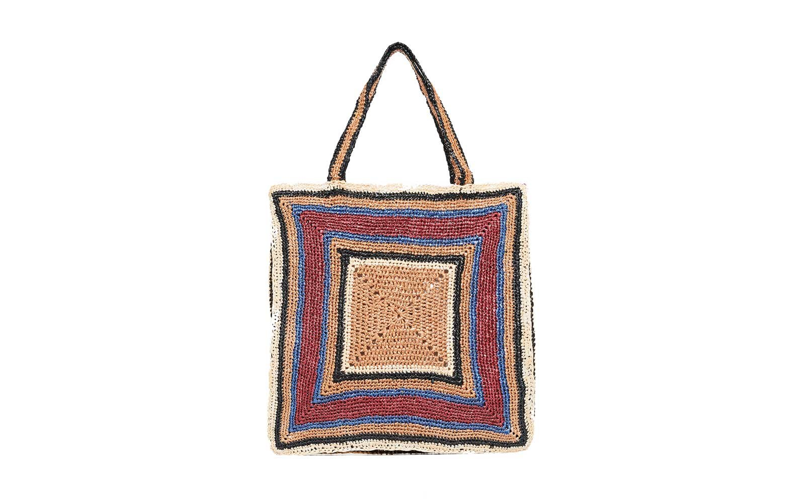 THE AMAZING STRAW BAGS FOR WOMEN IN THIS SESSION OF SUMMER 14