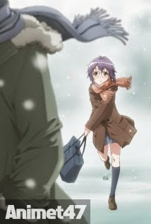 Nagato Yuki-chan no Shoushitsu - The Disappearance of Nagato Yuki-chan 2015 Poster