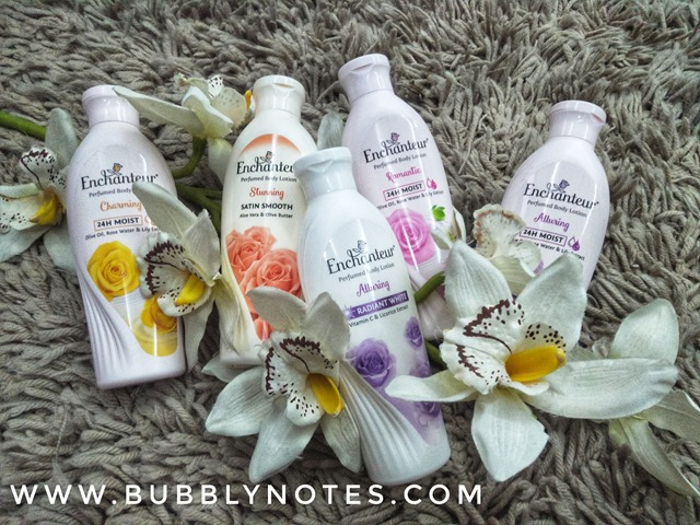 ENCHANTEUR PERFUMED BODY LOTION (3)