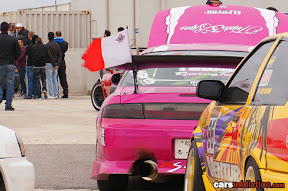 Silvia S14 with Maltese Flag