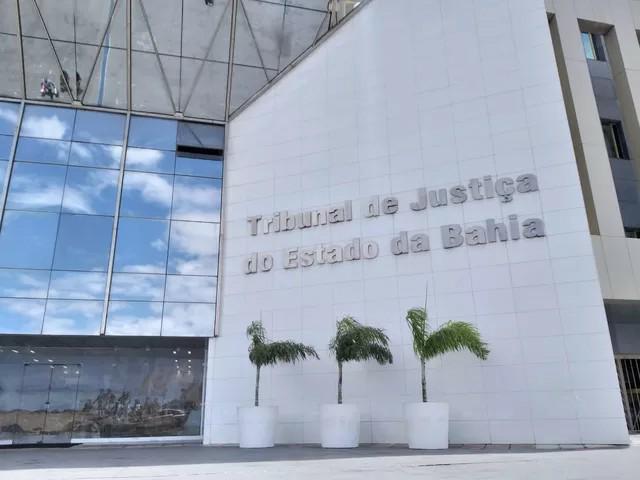 Operação faroeste prende prende en Barreiras homem suspeito de pedi propina em nome de juiz que está preso