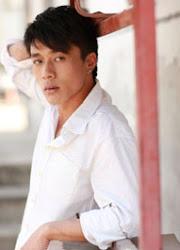Bai En China Actor