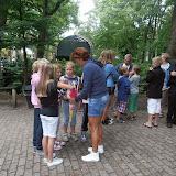 Uitje actieve jeugd H. Willibrordusparochie - P9070611.JPG