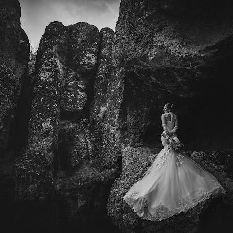Fotógrafo de bodas Carlos Medina (carlosmedina). Foto del 02.08.2016