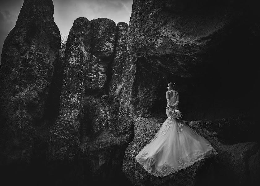 Wedding photographer Carlos Medina (carlosmedina). Photo of 02.08.2016