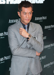 Louis Koo China Actor