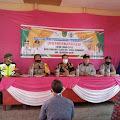Polsek Kuindra lakukan Kegiatan Promoter Bhabinkamtibmas Desa Pantauan Tanjung Lajau Kecamatan Kuindra