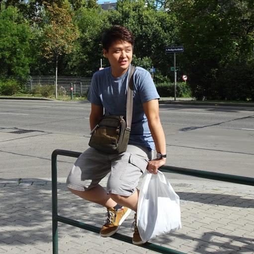 Jerry Tsai Photo 31