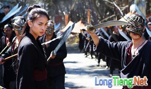 Ngô Thanh Vân hợp tác cùng đạo diễn Suicide Squad trong phim mới của Hollywood - Ảnh 3.