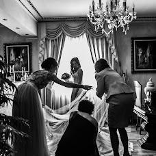 Wedding photographer Joan Llop (JoanLlop). Photo of 23.08.2018