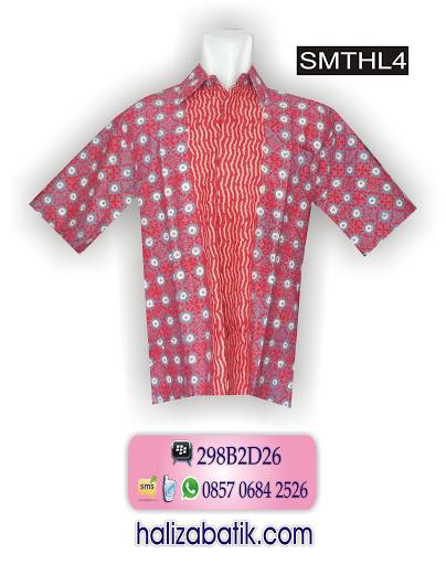 busana online, model batik pria, desain baju batik