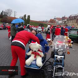 Moto Mikołaje Lublin 2018 - Fotki od            Moto-Sekcji :-)
