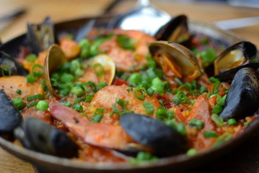 Alaska: Local Cold-Water Seafood
