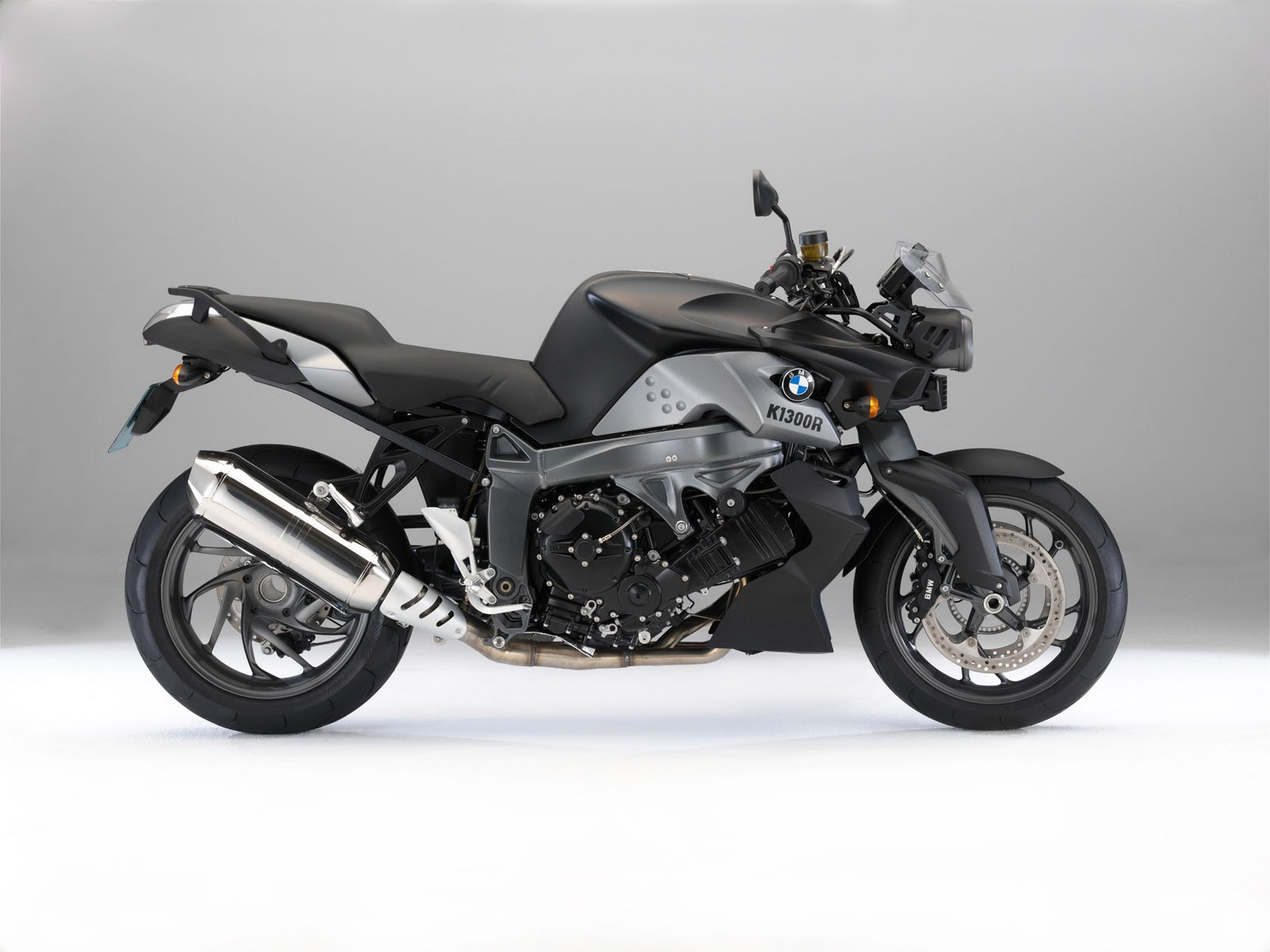Bmw Motorcycle Pictures Bmw K 1300 R 2011