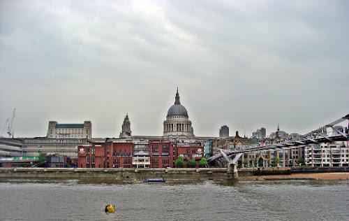 TATE LONDON