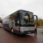 Vanhool van Maaskant Reizen bus 19