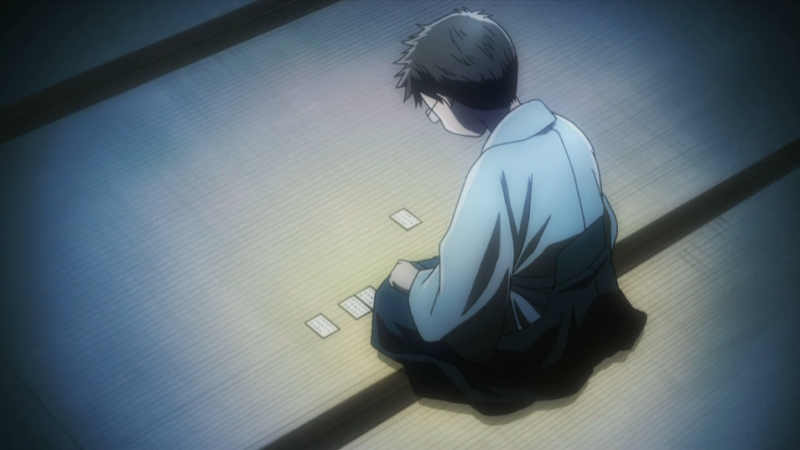 Chihayafuru Episode 10 Screenshot 4