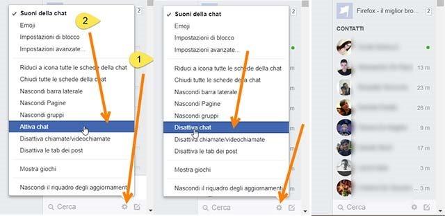 attivare-disattivare-la-chat--facebook