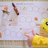 A Math Racing Game for Preschoolers