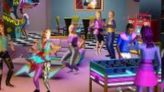 Каталог The Sims 3 Decades (Десятилетия)