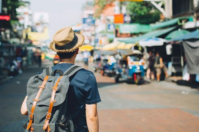 Mulai 1 April 2021, Perjalanan Domestik Berlaku Aturan Baru. Pahami Sebelum Berpergian.