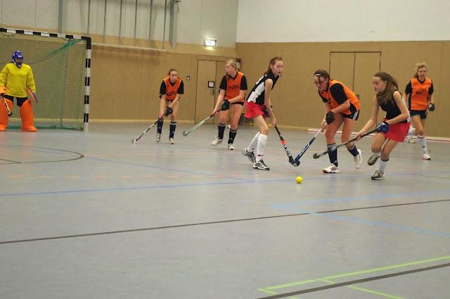 Testspiel Mädchen+Damen vs. Greifswald - IMGP6388.JPG