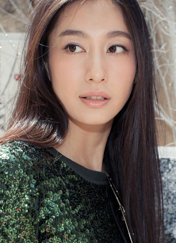 Vicki Dong Weijia China Actor