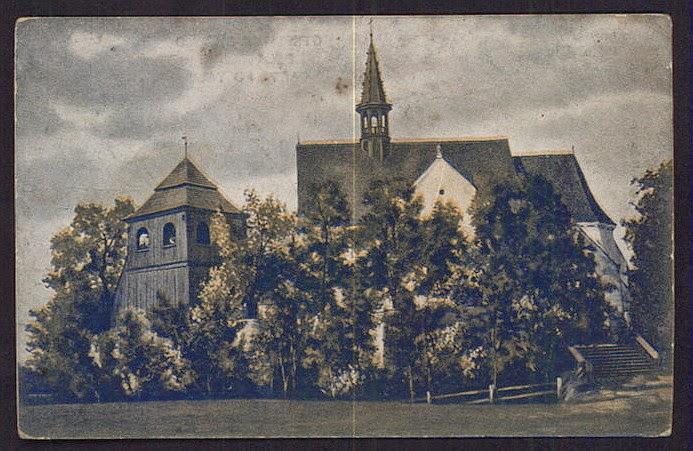 kościół wChrobrzu