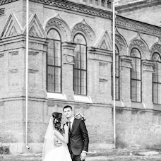Wedding photographer Marina Zenkina (MarinaZenkina). Photo of 11.08.2016