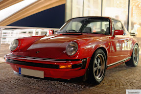 1980s Porsche 911