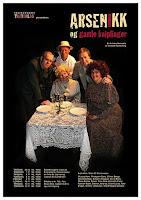 2007 - Arsenikk og Gamle Kniplinger