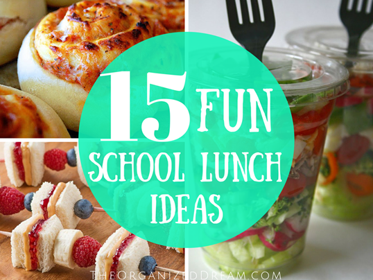15 Fun School Lunches IMG