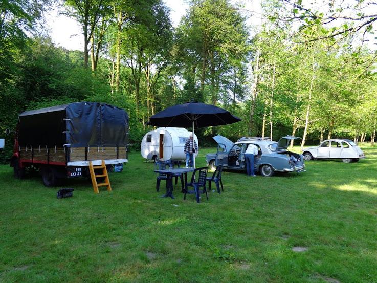 Sortie Camping 2013 - Calandre et Torpédo DSC00398