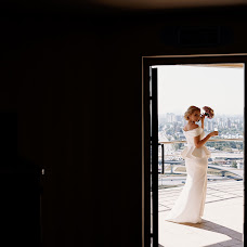 Wedding photographer Sergey Lomanov (svfotograf). Photo of 02.09.2018