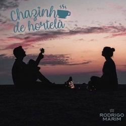 Capa Chazinho de Hortelã – Rodrigo Marim