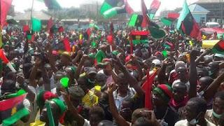 Tellforceblog: No future for Biafra, says French ambassador