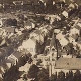 Luftaufnahmen historisches Wadgassen