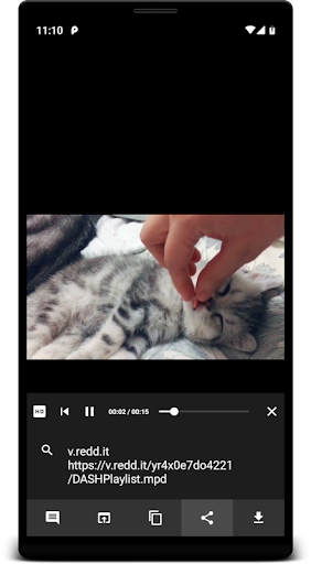 Screenshot for Viewdeo: Reddit Video Sharing made Simple in Hong Kong Play Store