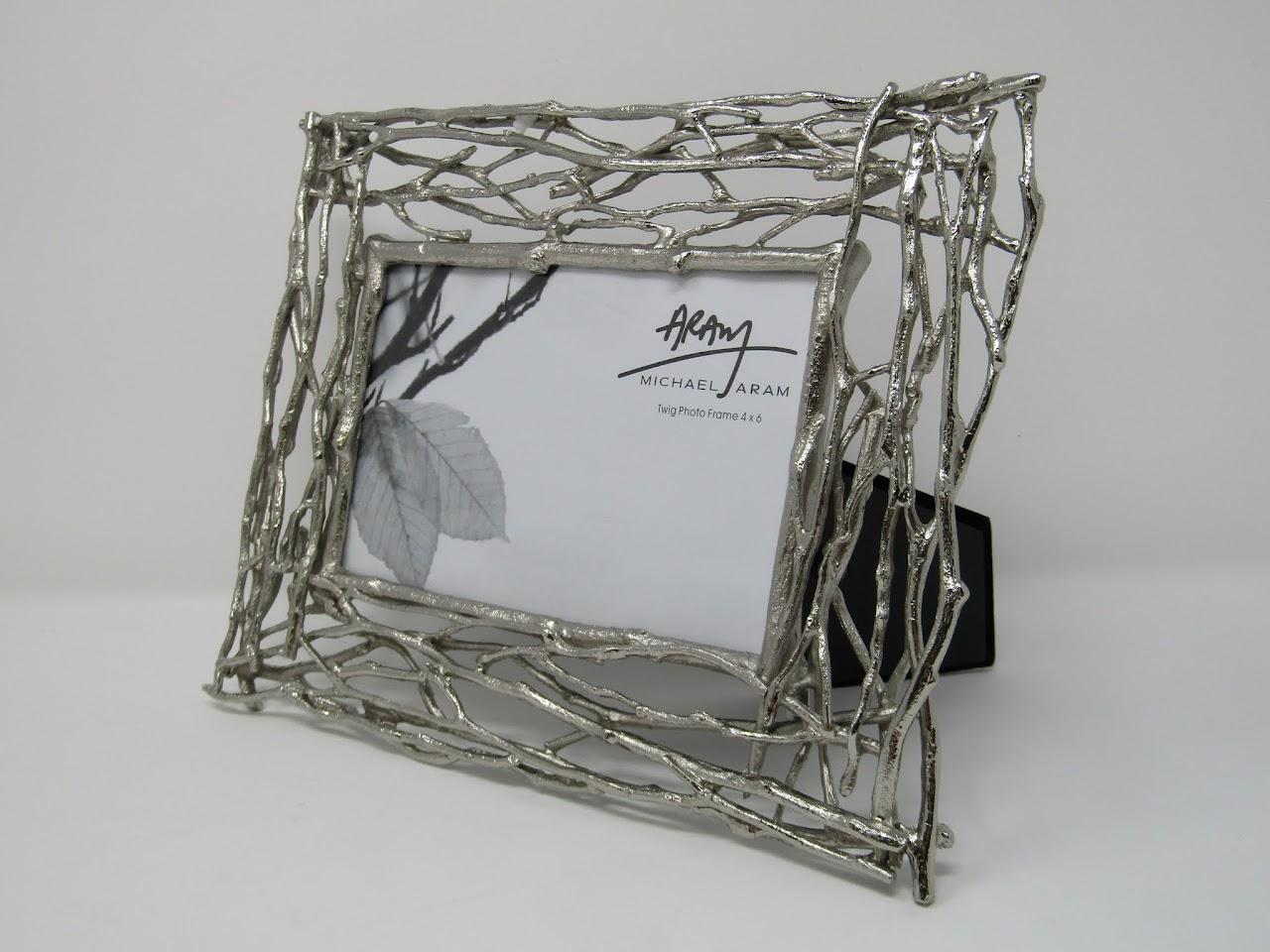 Michael Aram Twig Frame | Shophousingworks