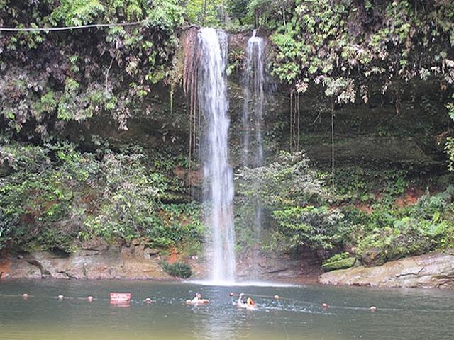 Taman-Negara-Bukit-Lambir-Hills-National-Park