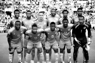 Nigeria football news,Super Eagles Still 43rd On January FIFA Ranking